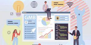 Bild Google My Business optimieren mit ReviewGuard