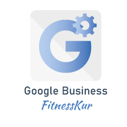 Google My Business FitnessKur