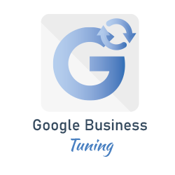 Google My Business Tuning